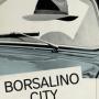 Borsalino City Locandina