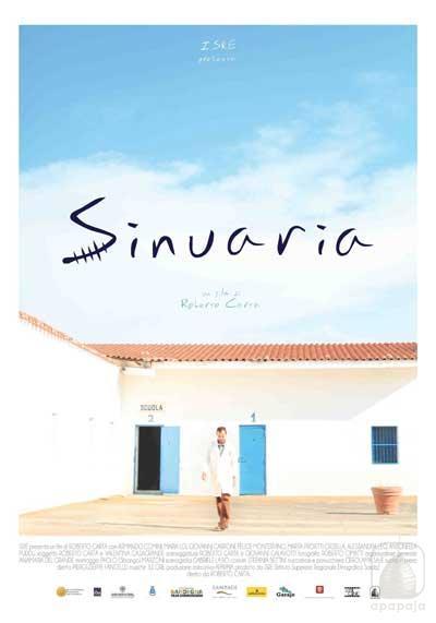 """""""Sinuaria""""  cortometraggio di Roberto Carta prodotto da Apapaja - Produzioni cinematografiche"""