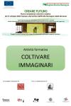 """""""Coltivare immaginari"""" - Attività formativa in collaborazione con Apapaja - Produzioni cinematografiche"""